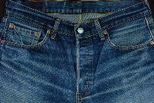 Bild: AP Digital - Jeans - 150g Vlies (2 x 1.33 m)