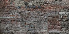 Bild: AP Digital - Ziegel 2 - 150g Vlies (2 x 1.33 m)