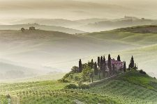 Bild: AP XXL2 - Toscana Morning - 150g Vlies (4 x 2.67 m)