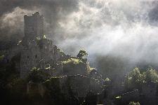 Bild: AP XXL2 - Old Fortress - 150g Vlies (4 x 2.67 m)