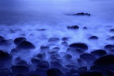 Bild: AP XXL2 - Steaming Stones - 150g Vlies (4 x 2.67 m)