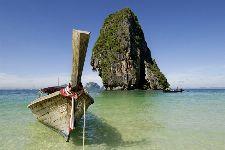 Bild: AP XXL2 - Rowin Boat - 150g Vlies