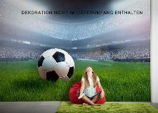Bild: AP XXL2 - Soccer - 150g Vlies (2 x 1.33 m)