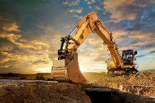 Bild: AP XXL2 - Yellow Digger - 150g Vlies (4 x 2.67 m)