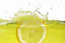 Bild: AP XXL2 - Lemon Slice IW - 150g Vlies (2 x 1.33 m)