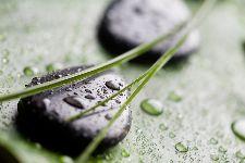 Bild: AP XXL2 - Black Stones OG - 150g Vlies (3 x 2.5 m)
