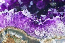 Bild: AP XXL2 - Violet Amethyst - 150g Vlies (3 x 2.5 m)
