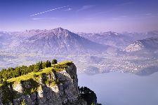 Bild: AP XXL2 - Mountain View - 150g Vlies (5 x 3.33 m)