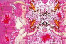 Bild: AP Digital - Factory Pop - SK Folie (4 x 2.7 m)