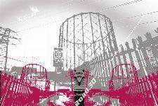 Bild: AP Digital - Road 30 - SK Folie (3 x 2.5 m)