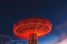 Bild: AP Digital - Roundabout - SK Folie (5 x 3.33 m)
