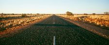 Bild: AP Digital - Road Of Nowhere - SK Folie (5 x 3.33 m)