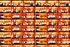 Bild: AP Digital - My Bottles - SK Folie (4 x 2.67 m)