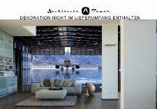 Bild: AP Digital - My Hangar - SK Folie (4 x 2.67 m)