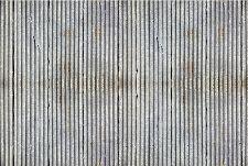 Bild: AP Digital - Wellblech - SK Folie (4 x 2.67 m)