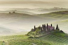 Bild: AP XXL2 - Toscana Morning - SK Folie (5 x 3.33 m)