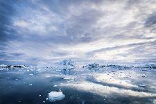 Bild: AP XXL2 - Iceberg - SK Folie (2 x 1.33 m)