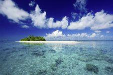 Bild: AP XXL2 - South Sea lsland - SK Folie (3 x 2.5 m)