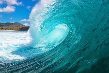 Bild: AP XXL2 - Wave - SK Folie (4 x 2.67 m)