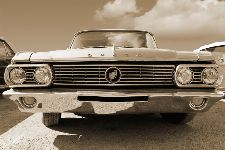 Bild: AP XXL2 - Buick - SK Folie (3 x 2.5 m)