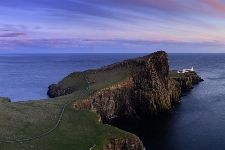 Bild: AP XXL2 - Dawn At Sea - SK Folie (3 x 2.5 m)