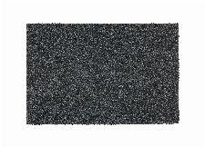 Bild: Schmutzfangmatte Brush Line (Anthrazit; 50 x 80 cm)