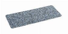 Bild: Schmutzfangmatte Rib Line (Silber; 40 x 60 cm)