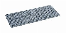 Bild: Schmutzfangmatte Rib Line - Silber