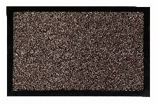 Bild: Sauberlaufmatte Granat (Grau; 40 x 60 cm)