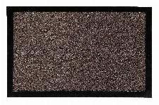 Bild: Sauberlaufmatte Granat (Grau; 80 x 120 cm)