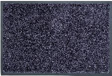 Bild: Sauberlaufmatte Diamant (Dunkelgrau; 90 x 150 cm)