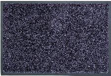 Bild: Sauberlaufmatte Diamant (Dunkelgrau; 60 x 80 cm)