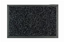 Bild: Sauberlaufmatte Graphit (Anthrazit; 90 x 150 cm)