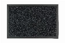 Bild: Sauberlaufmatte nach Maß Graphit (Grau; 200 cm)