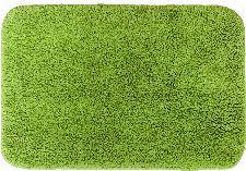 Bild: Fußmatte Cotton Darling (Grün; 50 x 80 cm)