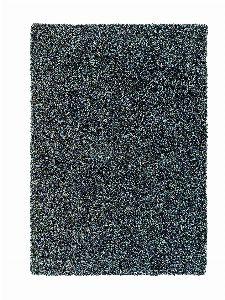Bild: Hochflorteppich New Feeling - (Anthrazit; 240 x 170 cm)