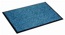 Bild: Sauberlaufmatte Proper Tex Uni (Blau; 90 x 250 cm)