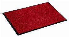 Bild: Sauberlaufmatte Proper Tex Uni (Rot; 60 x 180 cm)