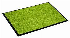 Bild: Sauberlaufmatte Proper Tex Uni (Grün; 120 cm)