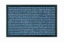 Bild: Sauberlaufmatte Karat (Blau; 80 x 120 cm)