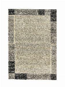 Bild: Teppich Samoa Des 152 (Schwarz; 140 x 200 cm)
