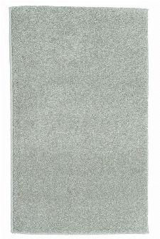 Bild: Kurzflor Teppich Samoa - Uni Design (Grau; 160 x 230 cm)