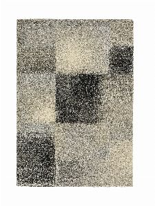 Bild: Teppich Samoa Des 151 (Anthrazit; 160 x 230 cm)