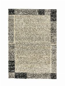 Bild: Teppich Samoa Des 152 (Schwarz; 160 x 230 cm)