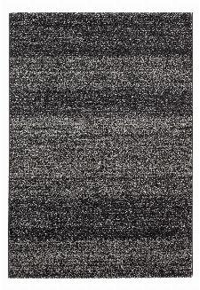 Bild: Astra Kurzflorteppich Carpi - meliert - (Anthrazit; 160 x 230 cm)
