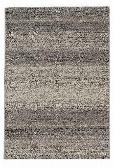 Bild: Astra Kurzflorteppich Carpi - meliert - (Silber; 133 x 190 cm)
