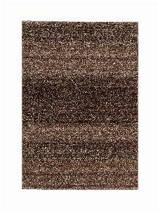 Bild: Astra Kurzflorteppich Carpi - meliert - (Braun; 133 x 190 cm)