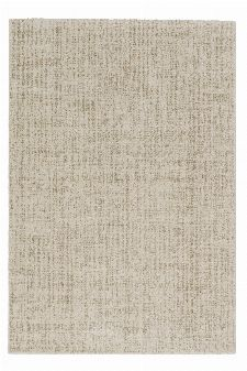 Bild: Astra Hochflor Teppich Ravello - Meliert (Creme; 130 x 67 cm)