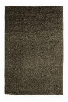 Bild: Astra Hochflor Teppich Ravello - Meliert (Taupe; 150 x 80 cm)