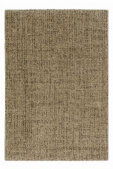 Bild: Astra Hochflor Teppich Ravello - Streifen (Beige; 150 x 80 cm)